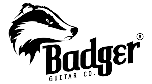 Badger guitar