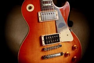 hollow body gitaar