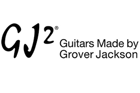 GJ2 guitars Made by Grover Jackson