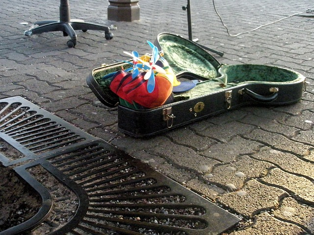 gitaarkoffer