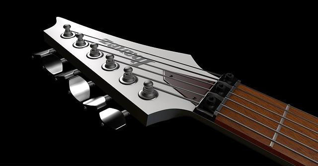 Ibanez gitaarmerk