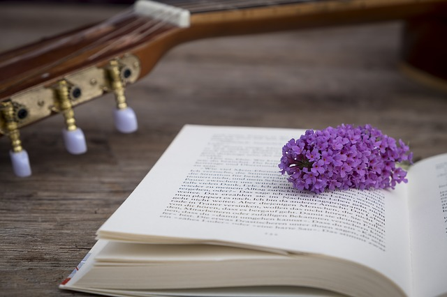 Gitaarles boeken